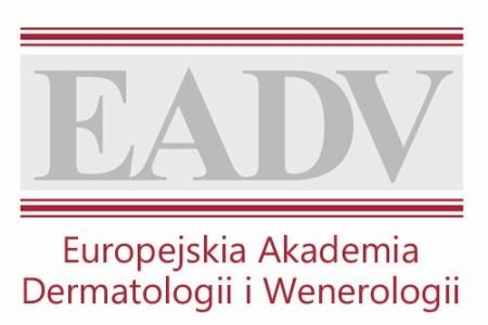 EADV logo+